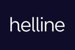 Codes promos et avantages Helline, cashback Helline