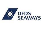 Codes promos et avantages DFDS Seaways, cashback DFDS Seaways
