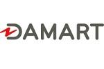 Codes promos Damart : 50% / Code promo valide jusqu'au : 05/06/2017 et cumulable avec votre cashback