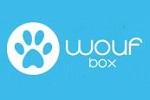 Bon plan Woufbox : codes promo, offres de cashback et promotion pour vos achats chez Woufbox
