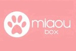Codes promos et avantages Miaoubox, cashback Miaoubox