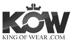Codes promos et avantages King of Wear, cashback King of Wear