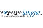 Codes promos et avantages Voyage Langue, cashback Voyage Langue
