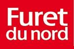 Codes promos et avantages Furet du Nord, cashback Furet du Nord