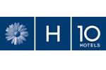 Codes promos et avantages H10 Hotels, cashback H10 Hotels