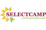 Codes promos et avantages Selectcamp, cashback Selectcamp