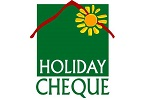 Codes promos et avantages Holiday Cheque, cashback Holiday Cheque