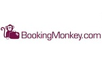 Codes promos et avantages Booking Monkey, cashback Booking Monkey