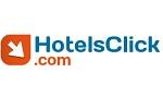 Bon plan Hotelsclick : codes promo, offres de cashback et promotion pour vos achats chez Hotelsclick