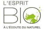 Codes promos et avantages L'Esprit Bio, cashback L'Esprit Bio