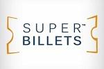Codes promos et avantages SuperBillets, cashback SuperBillets