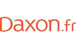 Codes promos et avantages Daxon, cashback Daxon
