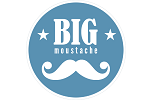 Codes promos et avantages Big Moustache, cashback Big Moustache
