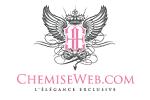 Codes promos et avantages Chemise Web, cashback Chemise Web