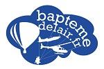 Codes promos et avantages Baptême de l'air, cashback Baptême de l'air
