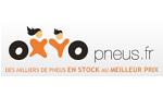 Bon plan Oxyo Pneus : codes promo, offres de cashback et promotion pour vos achats chez Oxyo Pneus