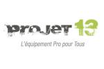 Codes promos et avantages Projet13.com, cashback Projet13.com