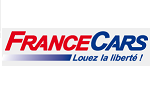 Codes promos et avantages France Cars, cashback France Cars