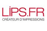 Codes promos et avantages Lips.fr, cashback Lips.fr