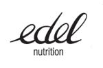 Codes promos et avantages Edel Nutrition, cashback Edel Nutrition