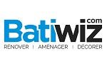 Bon plan Batiwiz : codes promo, offres de cashback et promotion pour vos achats chez Batiwiz