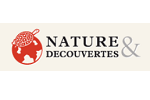 Codes promos et avantages Nature et Découvertes, cashback Nature et Découvertes