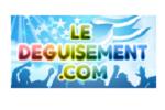 Codes promos et avantages Ledeguisement.com, cashback Ledeguisement.com