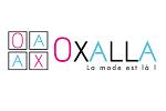 Codes promos et avantages Oxalla, cashback Oxalla
