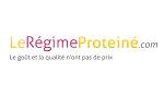 Codes promos et avantages Leregimeproteine.com, cashback Leregimeproteine.com