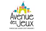 Bon plan Avenue des Jeux : codes promo, offres de cashback et promotion pour vos achats chez Avenue des Jeux