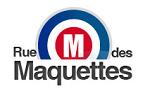 Codes promos et avantages Rue des maquettes, cashback Rue des maquettes
