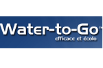 Codes promos et avantages Water to go, cashback Water to go