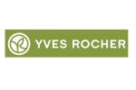 Codes promos et avantages Yves Rocher, cashback Yves Rocher