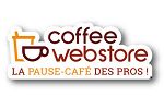 Codes promos et avantages Coffee Webstore, cashback Coffee Webstore
