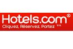 Gagnez rapidement du cashback avec hotels.com