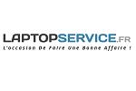 Codes promos et avantages Laptop Services, cashback Laptop Services