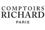 Bon plan Comptoirs Richard : codes promo, offres de cashback et promotion pour vos achats chez Comptoirs Richard