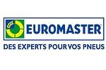 Codes promos et avantages Euromaster, cashback Euromaster