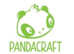 Codes promos et avantages Pandacraft, cashback Pandacraft