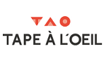 Codes promos et avantages Tape à l'oeil, cashback Tape à l'oeil