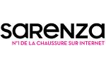 Codes promos et avantages Sarenza, cashback Sarenza