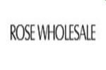 Codes promos et avantages Rose Wholesale, cashback Rose Wholesale