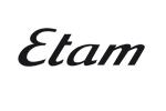 Codes promos et avantages Etam, cashback Etam