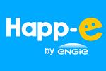 Codes promos et avantages Happ-e par ENGIE, cashback Happ-e par ENGIE