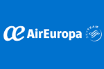 Bon plan Air Europa : codes promo, offres de cashback et promotion pour vos achats chez Air Europa