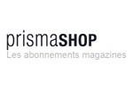 Codes promos et avantages Prismashop, cashback Prismashop