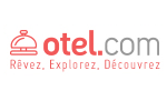 Codes promos et avantages otel.com, cashback otel.com