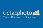 Codes promos et avantages Tictac photo, cashback Tictac photo