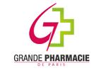 Bon plan Grande Pharmacie de Paris : codes promo, offres de cashback et promotion pour vos achats chez Grande Pharmacie de Paris