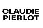 Codes promos et avantages Claudie Pierlot, cashback Claudie Pierlot